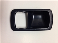 92-96 Camry Interior Door Handle Case RH - Blue