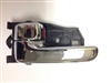 97-01 Camry Interior Door Handle LH - Chrome
