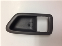 97-01 Camry Interior Door Handle Case LH - Gray