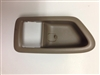 97-01 Camry Interior Door Handle Case RH - Brown