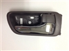 02-06 Camry Interior Door Handle RH - Chrome/Gray