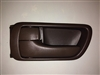 02-06 Camry Interior Door Handle LH - Brown