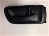 02-06 Camry Interior Door Handle RH - Black