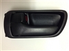 02-06 Camry Interior Door Handle LH - Black