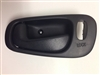 98-02  Corolla Interior Door Handle LH Power Lock - Black