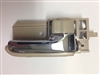 05-08  Tacoma Interior Door Handle RH - Chrome/Beige