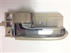 05-08  Tacoma Interior Door Handle LH - Chrome/Beige