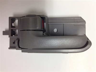 03-08  Tacoma Interior Door Handle LH - Gray