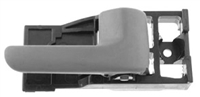 2000-2006 TOYOTA TUNDRA INSIDE HANDLE REAR RH (PASSENGER)