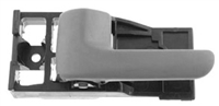 2000-2006 TOYOTA TUNDRA INSIDE HANDLE REAR LH (DRIVER)