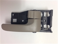 01-07 Sequoia Interior Door Handle RH - Beige