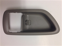 01-07 Sequoia Interior Door Handle Case RH - Gray