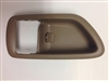 01-04 Avalon Interior Door Handle Case RH - Brown (Oak)