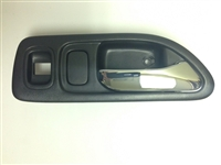 94-97 Accord 4DR Interior Door Handle RH - Gray