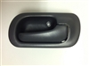 96-00 Civic 4DR Interior Door Handle RH - Black