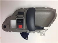 99-00 Escalade Interior Door Handle RH - Gray