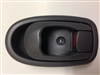 97-01 Elantra Interior Door Handle RH - Gray