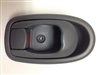 97-01 Elantra Interior Door Handle LH - Gray