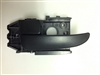 01-06 Elantra Interior Door Handle LH - Black