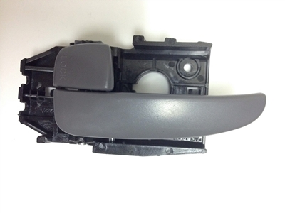 01-06 Elantra Interior Door Handle LH - Gray