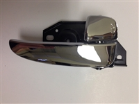 99-05 Sonata Interior Door Handle RH - Chrome
