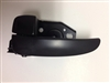 99-05 Sonata Interior Door Handle LH - Black