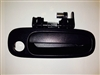 98-02 Corolla Exterior Door Handle RH - Front