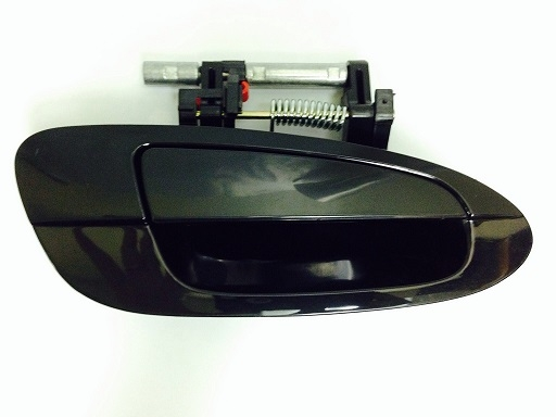 02 06 Altima Exterior Door Handle Rh Rear