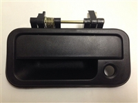 98-02 Passport  Exterior Door Handle LH - Front