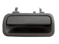 98-04 Rodeo Exterior Door Handle RH - Rear
