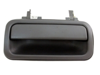 98-04 Rodeo Exterior Door Handle LH - Rear
