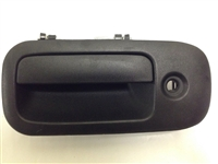 03-10 Express Van Exterior Door Handle RH - Front