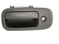 03-10 Express Van Exterior Door Handle LH - Front