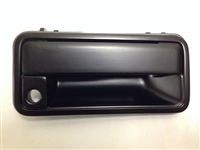 92-94 Yukon Exterior Door Handle RH