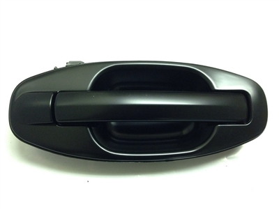 01-06 Santa Fe Exterior Door Handle RH - Rear