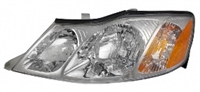 2000-2004 TOYOTA AVALON HEADLAMP ASSEMBLY LH (DRIVER)