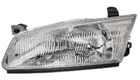 1997-1999 TOYOTA CAMRY HEADLAMP ASSEMBLY LH (DRIVER)