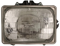 1986-1991 FORD AEROSTAR VAN LH HEADLIGHT ASSY SEALED HALOGEN (DRIVER)