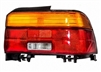 1993-1995 TOYOTA COROLLA SEDAN TAIL LAMP ASSEMBLY RH (PASSENGER)