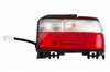1996-1997 TOYOTA COROLLA SEDAN TAIL LAMP RH (PASSENGER)