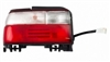 1996-1997 TOYOTA COROLLA SEDAN TAIL LAMP LH (DRIVER)