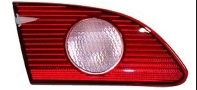 2001-2002 TOYOTA COROLLA LH TRUNK LAMP (DRIVER)