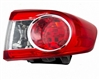 2011-2013 TOYOTA COROLLA TAIL LAMP UNIT QUARTER MOUNTED RH (PASSENGER)