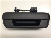 04-08 Colorado tailgate handle w/o keyhole