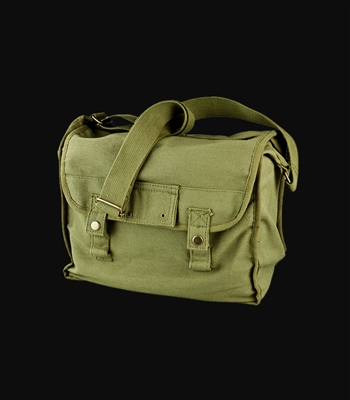 Heavy Canvas Ammo Bag