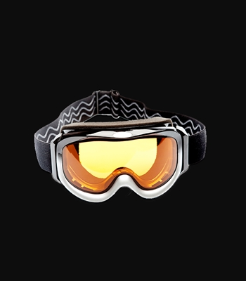 FlexiLens No Glare Paintball Goggles