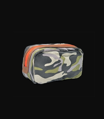 Camo Ripstop Paintball Pouch