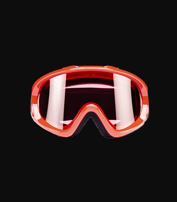 Shatterproof Paintball Goggles