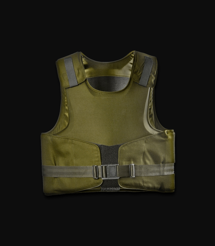 Eagle Tactical Kevlar Vest