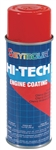 Seymour EN-56 Hi-Tech Engine Paint, Ford/Mustang Blue, 6/Case